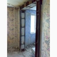 Алмазная резка проемов, стен без пыли, демонтаж в Харькове