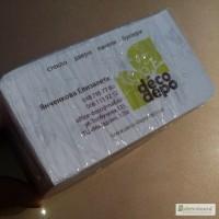 Печать визиток, Одесса
