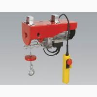 Мини-тельфер электрические 220 В