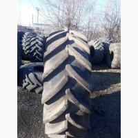 Б/у шина для комбайна 650/75R32 Michelin