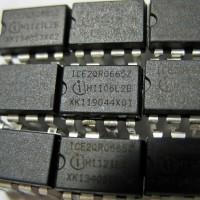 ICE2QR0665Z, 2QR0665 микросхемы, новые