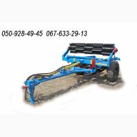 Продажа : Каток измельчительный рубящий КР-6П-01
