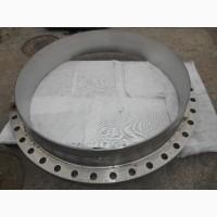 Продам фланцы воротниковые Ду1400-1600