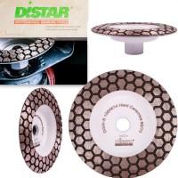 Фреза для заусовки плитки Distar 100мм Hard Ceramics