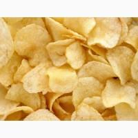 У меня есть покупатели картофеля для призводства чипсов