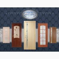 Межкомнатные двери по цене производителя (полотно)