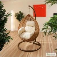 Подвесное кресло кокон Львов