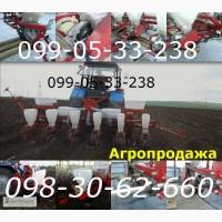 Сеялка СУ-8 клон сеялки УПС-8(Веста-8) ручная сборка/гарантия