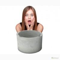 Из чего складывается стоимость бетонного кольца