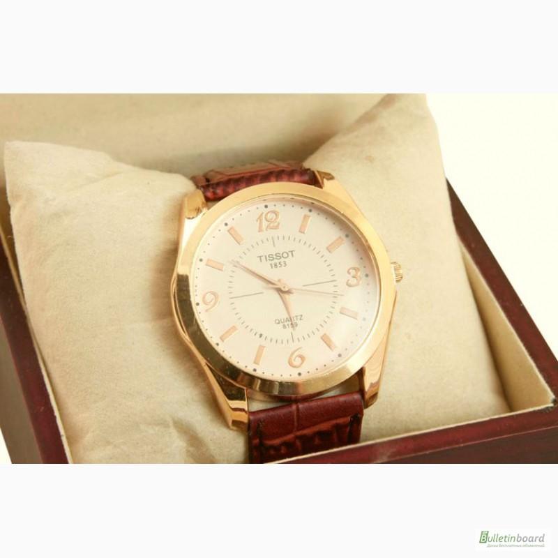 Мужские часы tissot 1853 цена оригинал