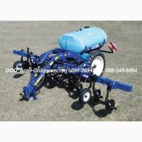 Аппликатор для жидких удобрений (кас)Blu-jet АТ3000, АТ2000 производитель: blu-jet США