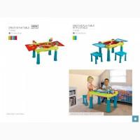 Іграшки садові Allibert Голландія для дому та кафе
