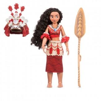 Музыкальная кукла Моана