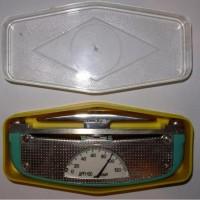 Динамометр ручной плоскопружинный, для взрослых ДРП-90