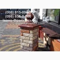 Продам цеглу конструктор Кая, цегла-лего, в замки зі складу в Івано-Франківську