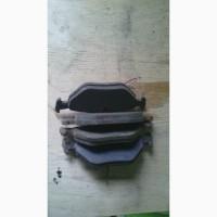 Колодки тормозные задние Ате 34211158266 БМВ е-34