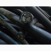 Алюминиевый кабель, провод б/у