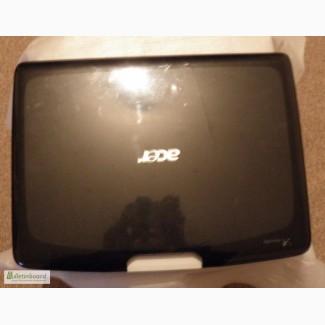 Ноутбук на запчасти Acer Aspire 5920G
