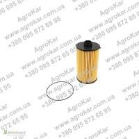 Фильтр масляный IVECO 2996570 / New Holland 504179764