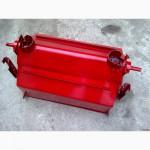 Банка туковая-Ящик метал/пластик
