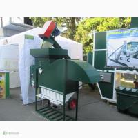 Сепаратор для очистки зерна та заготовки насінневого матеріалу ИСМ-5
