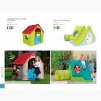 Игрушки садовые Allibert, Keter Голландия для сада, дома и кафе