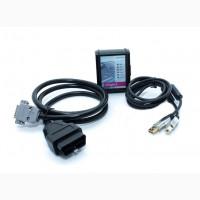 Диагностический сканер FORD CARGO KIT (HS Light II)