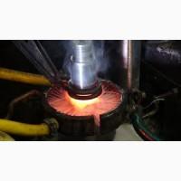 Услуги ТВЧ труб металлических