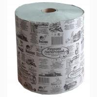 Туалетная бумага, протирка, полотенца рулонные, V Z, салфетки. Опт от завода производите