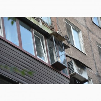 Балкон для выгула кошек, по почте. Броневик Днепр