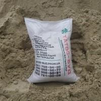 Песок, щебень, керамзит в мешках в Харькове