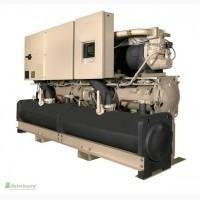 Промышленное холодильное оборудование (Германия)