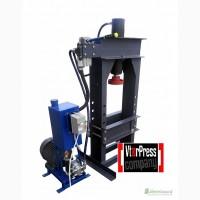 Пресс гидравлический для запрессовки и выпрессовки деталей