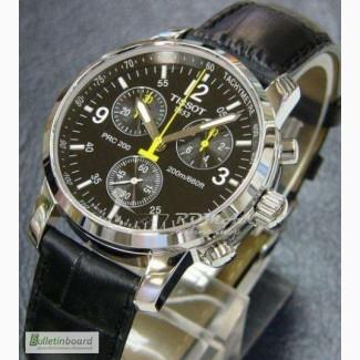 Наручные часы Tissot-T-Sport-PRC200