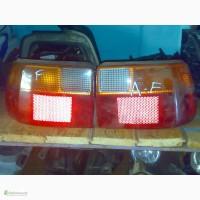 Продам оригинальные фонари на Opel Astra F