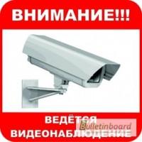 Видеонаблюдение IP, HD, аналоговое. Монтаж