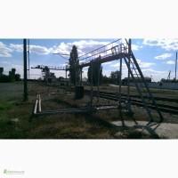 Резервуары повышенного давления