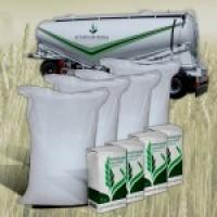 Харьков компания производитель продает оптом муку пшеничную 4000/т в/с, 1/с