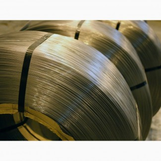 Продам Проволока стальная высокоуглеродистая от производителя