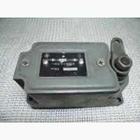 Продам выключатель путевой ВП15, ВП19, ВП36