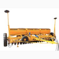 Сеялка Универсальная Planter 5.4-02M (СЗМ 5.4) (Прикатывающие колеса)