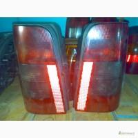 Продам оригинальные фонари на Peugeot Partner/Citroen Berlingo
