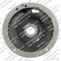Корпус высевающего аппарата со щетками пластиковая Deere 7000, 7100, 7200, 7300 (AA35644)