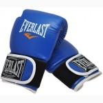 Перчатки бокс Everlast 10унц. винил