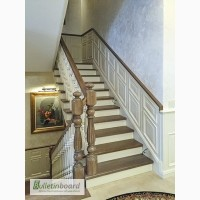 Лестницы деревянные для дома и дачи
