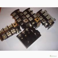 Реле тепловое РТТ-211П