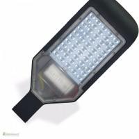 Светодиодный уличный светильник 30W IP65 6400К 2700lm SKYHIGH-30-040