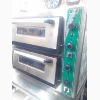 В продаже Пиццерийная печь 2х уровневая (Италия) б/у