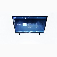 LCD LED Телевизор JPE 32 дюймов HD экран T2, USB, HDMI, VGA - Гарантия 1год