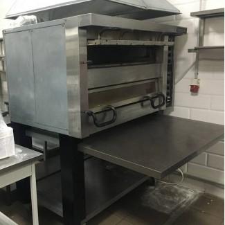 Продам б/у пицце-печь для общепита